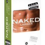 naked larger