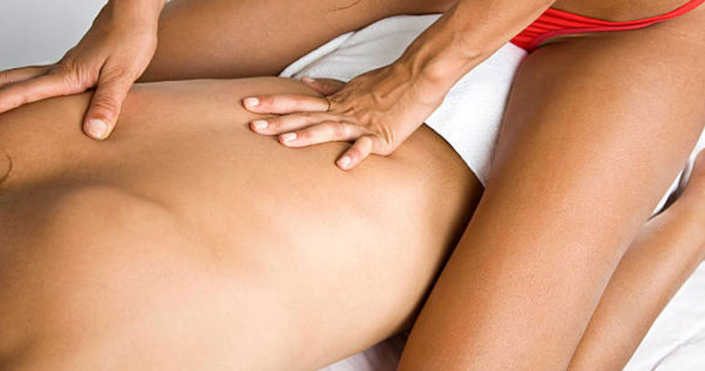 Relationship tension?  Massage it out