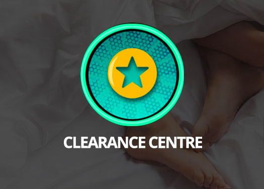Clearance Centre
